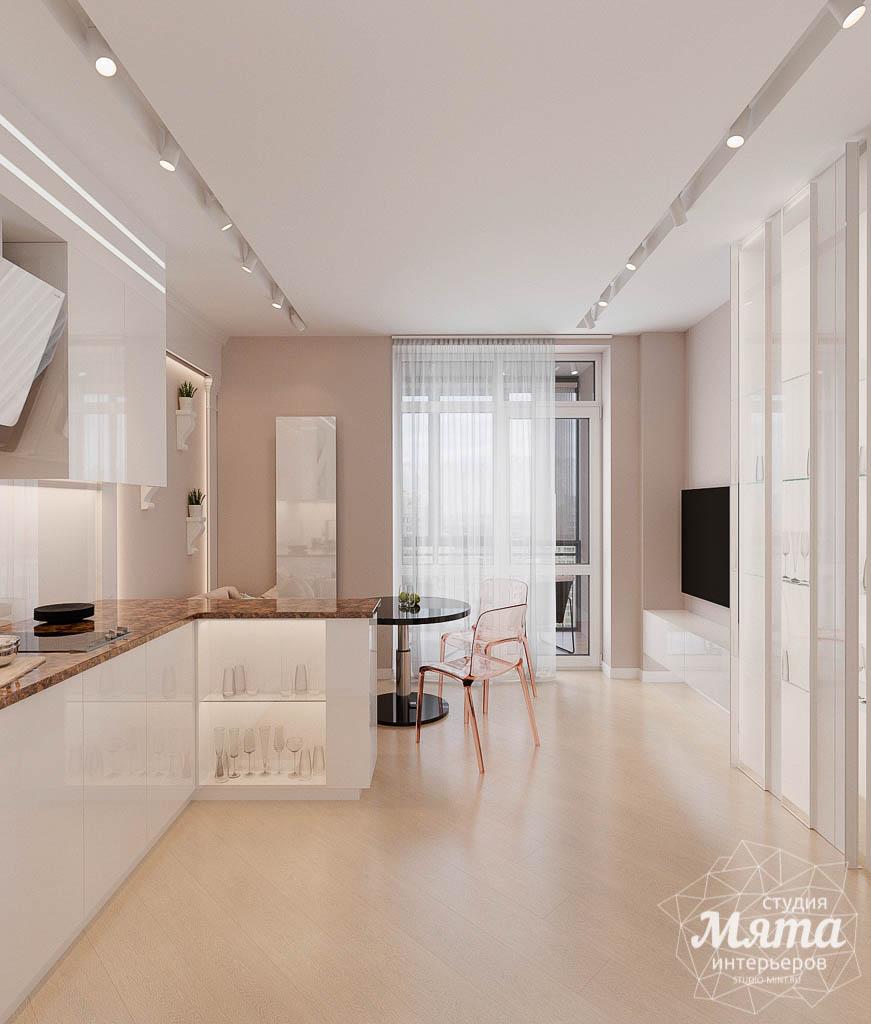 Дизайн интерьера однокомнатной квартиры в ЖК Крылов (1 очередь) img1730336933