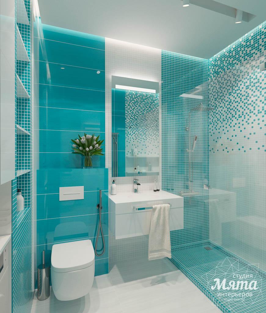 Дизайн интерьера однокомнатной квартиры в ЖК Крылов (1 очередь) img1522547552