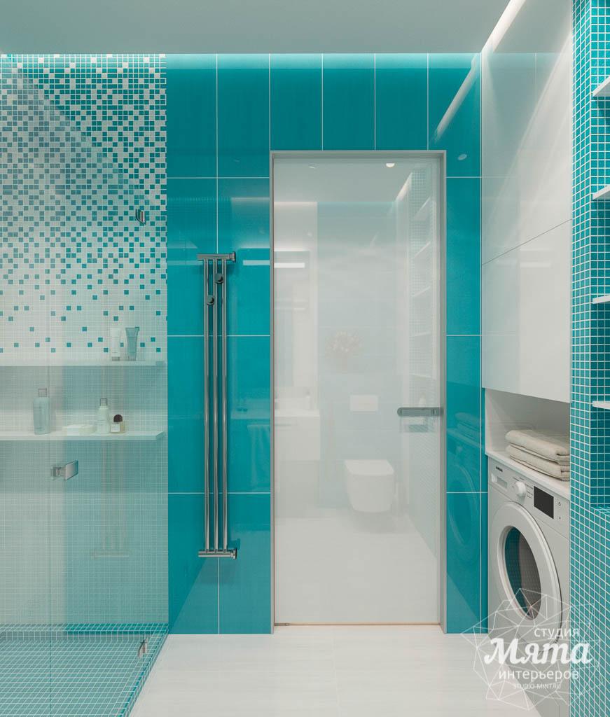 Дизайн интерьера однокомнатной квартиры в ЖК Крылов (1 очередь) img944123182