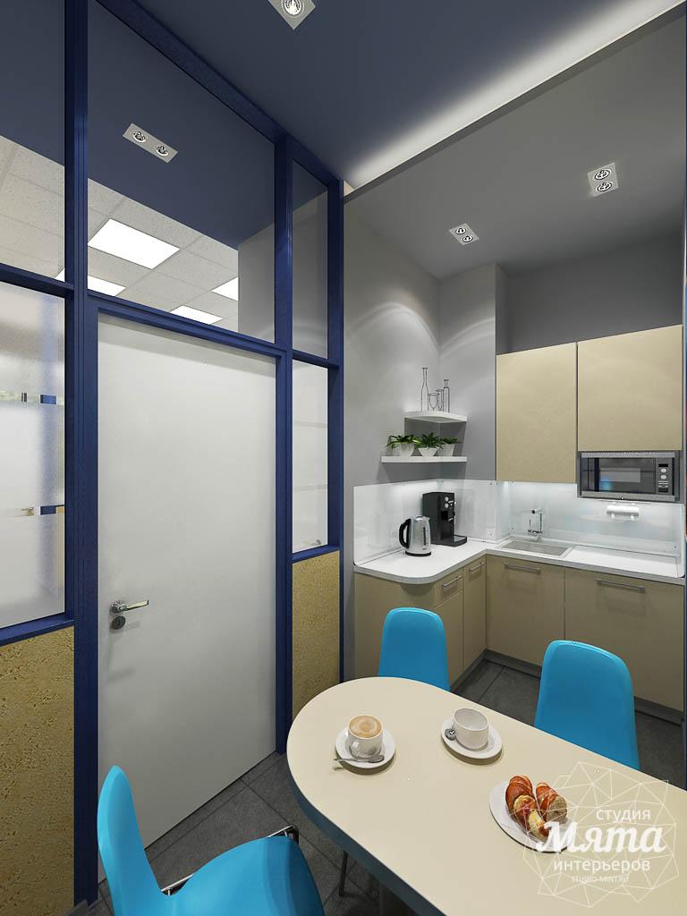 Дизайн интерьера офиса по ул. Чкалова 231 img476744442