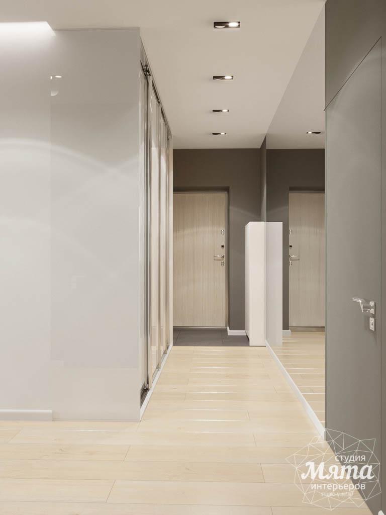 Дизайн интерьера однокомнатной квартиры по ул. Ак. Семихатова 18 img2037833621