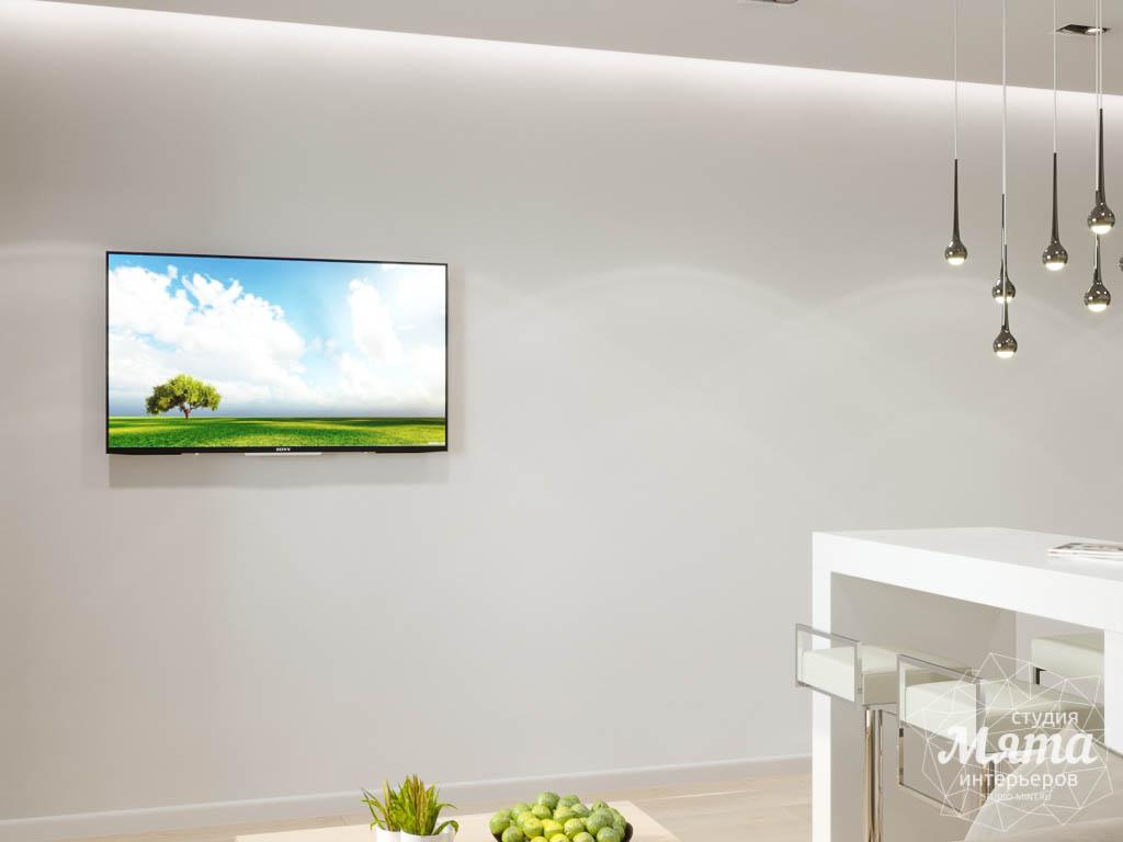 Дизайн интерьера однокомнатной квартиры по ул. Ак. Семихатова 18 img505428491