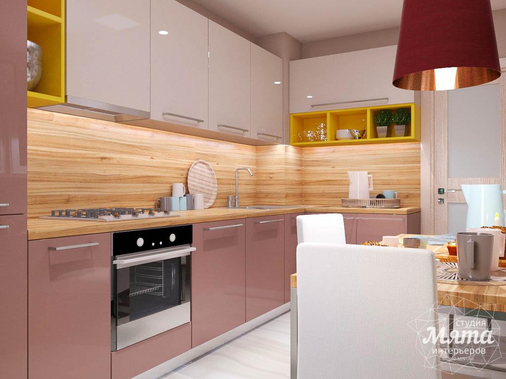 Дизайн интерьера трехкомнатной квартиры по ул. Куйбышева 102 img2049781763