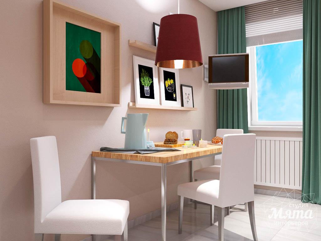 Дизайн интерьера трехкомнатной квартиры по ул. Куйбышева 102 img821262627
