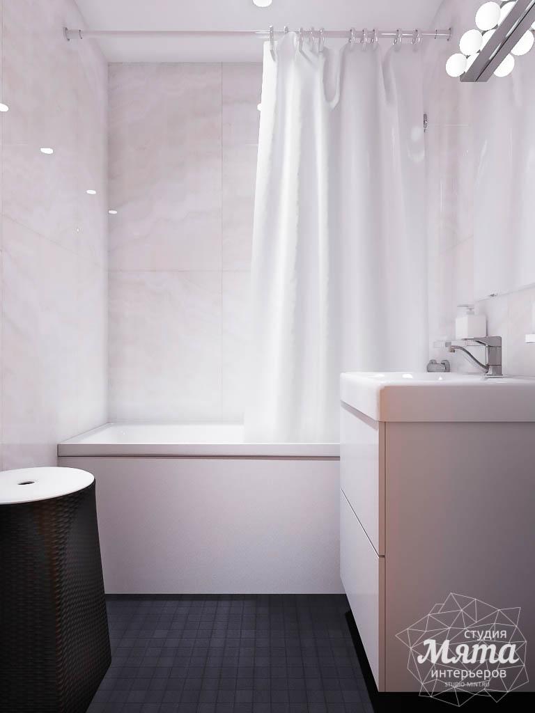 Дизайн интерьера трехкомнатной квартиры по ул. Куйбышева 102 img1490449211