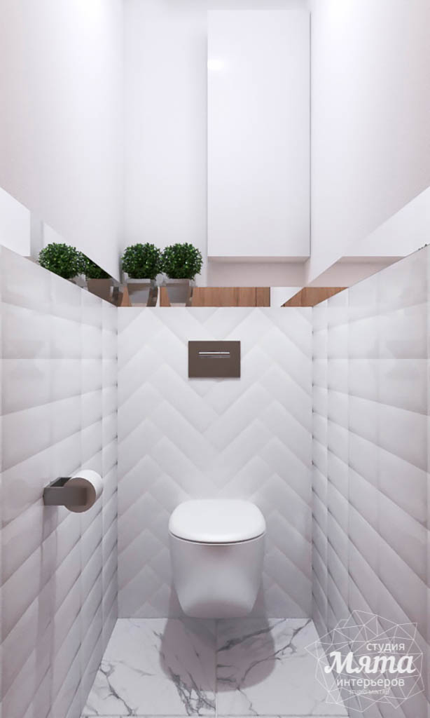 Дизайн интерьера трехкомнатной квартиры по ул. Куйбышева 102 img885872535