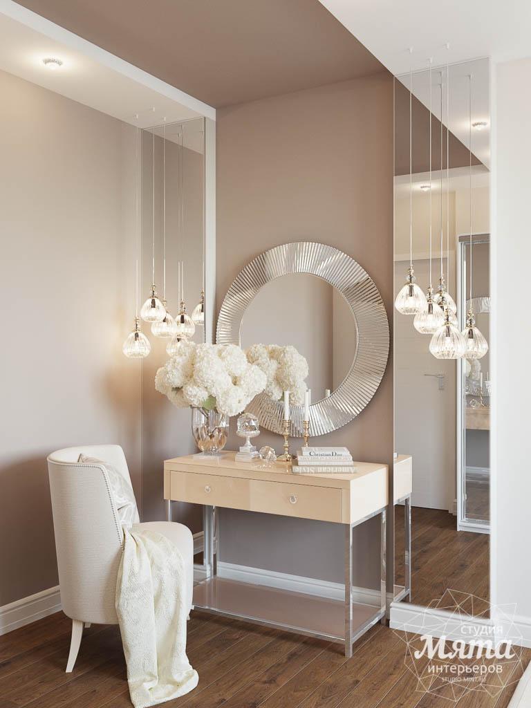 Дизайн интерьера трехкомнатной квартиры по ул. Фурманова 103 img1249820820