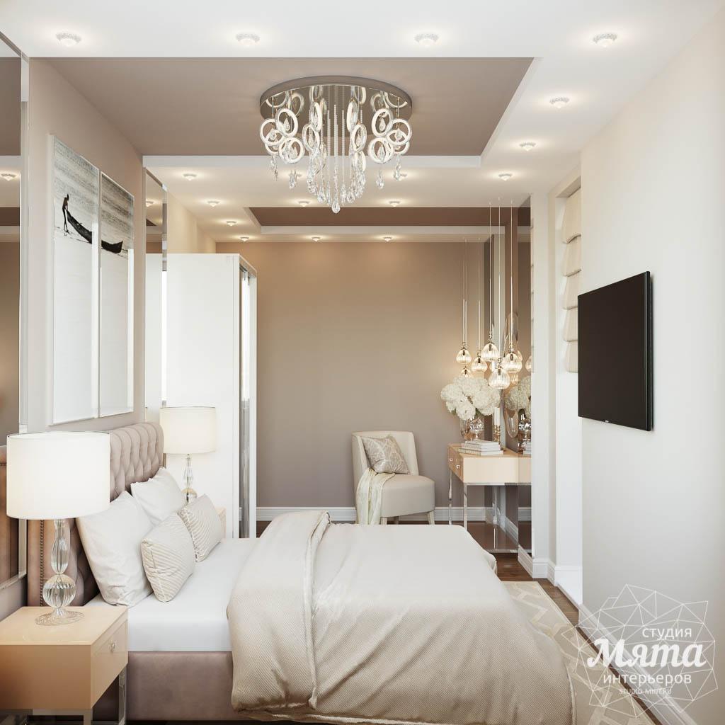 Дизайн интерьера трехкомнатной квартиры по ул. Фурманова 103 img1337282981