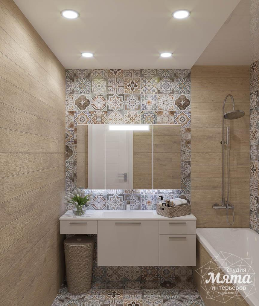 Дизайн интерьера трехкомнатной квартиры по ул. Фурманова 103 img410934673