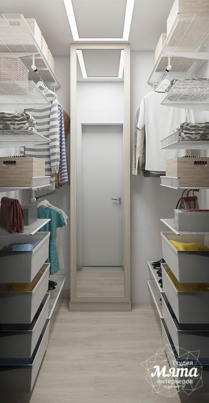 Дизайн интерьера двухкомнатной квартиры в ЖК Первый Николаевский img111477615